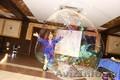 Детские Праздники. Шоу гигантских мыльных пузырей. Vanmasters