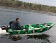 Лодка Phoenix Marine Corporation MICRA
