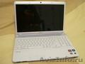 Продам Ноутбук Sony Vaio VPCEE2E1R серебристо-белый в отличном состоянии.