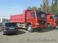 Продажа Howo самосвалы 2300000 руб 25 тонн в наличии . Омск.