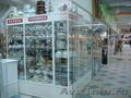 готовое торговое оборудованиеи готовые зеркала и кубики