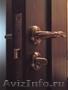 Установка межкомнатных дверей в Чебоксарах, Новочебоксарск.