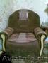 Мягкая мебель,диван и два кресла!, Объявление #461688