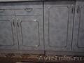 кухонный гарнитур и кресло для отдыха - Изображение #2, Объявление #501934