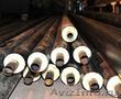 Реализуем стальные трубы по выгодным ценам,  а также услуги по ВУС изоляции.