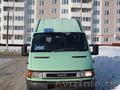 Оказываю услуги по перевозке пассажиров по России.