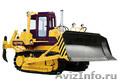 Продажа тракторной техники - Бульдозер Четра Т-15