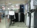 продается торговое оборудование под одежду
