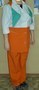 Спецодежда - костюм повара