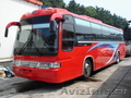 Пассажирские перевозки на автобусах на 6 ,  8 , 10,  13, 14, 18, 20, 26, 33, 50, 70 мест .