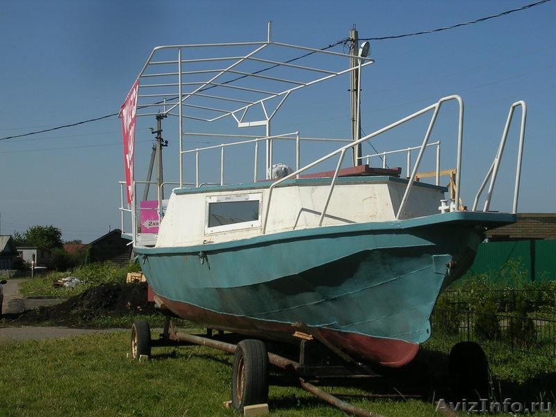 чебоксары продажа лодок