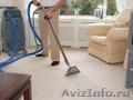 Химическая чистка ковровых покрытий,  мягкой мебели.