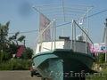 Продаю катер индивидуальной постройки г.Саратов