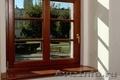 Пластиковые и деревянные окна,  алюминиевые лоджии