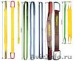 Стропы текстильные (СТП,  СТК,  1СТ,  2СТ,  4СТ)