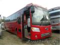 Продаём автобусы Дэу Daewoo Хундай Hyundai Киа Kia в Омске. Чебоксары.