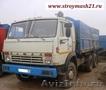 Грузовик бортовой КАМАЗ – 5320,   Чебоксары