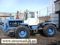 Трактор колесный Т-150-К,  1990 г.в.,  Чебоксары