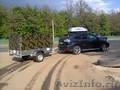 Прицепы для легковых автомобилей. Прицепы МЗСА в Чебоксарах. - Изображение #3, Объявление #88313