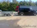 Прицепы для легковых автомобилей. Прицепы МЗСА в Чебоксарах. - Изображение #8, Объявление #88313