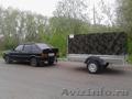 Прицепы для легковых автомобилей. Прицепы МЗСА в Чебоксарах. - Изображение #4, Объявление #88313