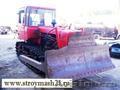 Продам б/у трактор ДТ 75 Н,  после кап.ремонта