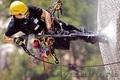 Предоставляем услуги Промышленных альпинистов