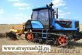 Трактор Агромаш 90 ТГ (ДТ 75)