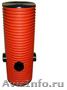 Смотровые дренажные колодцы,  фильтрационные колодцы