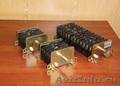 Производим блок-контакты КСА-10