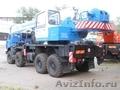 Автокран Галичанин 32 тонны,  30.2 метра. Овойд. Новый. Продаю.