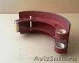Колодка тормозная в сборе с накладкой 231-3501090-10